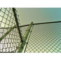 Diamond wire mesh chain link fence of wiremeshfencecom