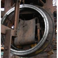 Quality Stacker reclaimer slewing bearing slewing ring geared bearing for sale
