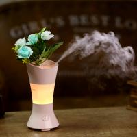 China Natural ABS & PP Material USB Mini Aroma Diffuser Essential Oil Diffuser wholesale