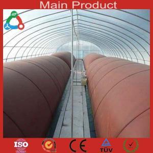 China 20m³Waste treatment  biogas equipment wholesale