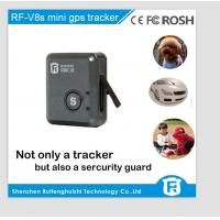 China Mini gps trackerOne BIG SOS button. Easy to be pressed in emergency gps tracker kids, easy to Install wholesale