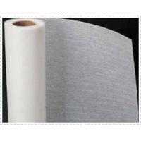 Buy cheap Fiberglass Roofing Tissue, Roofing Glass Fiber Mat from wholesalers