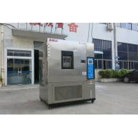 China Touch Screen Controller Temperature Humidity Chamber 800 Liter  -40 Deg C wholesale