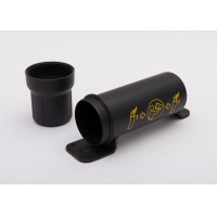 Buy cheap Plastic Manual Tube from wholesalers