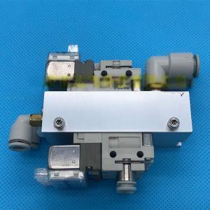 China NPM solenoid valve group N510058605AA VV3QZ12-03-X1068V on sale