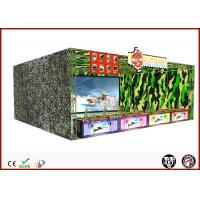 China High End Simulated Virtual Reality Simulations Desktop Arcade Game Machines wholesale