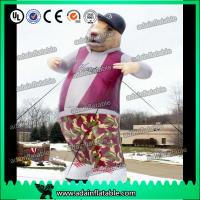 China Advertising Event Inflatable Animal Rat Replica wholesale
