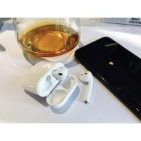 China Apple AirPods MMEF2AM/A 100% Sealed AirPod made in china grgheadsets wholesale