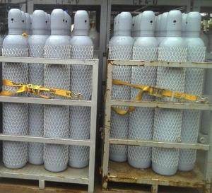 China Krypton gas wholesale