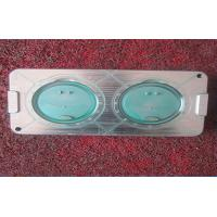 China 2 Cavity Plastic Mold Injection, Plastic Cup Injection Moulded Components on sale
