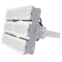 Buy cheap Power Saving Adjustable LED Flood Lights , 288 Pcs LED Outdoor Floodlights 600 Watts from wholesalers