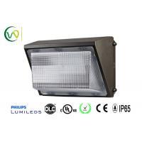 China Energy Saving Led Exterior Wall Pack Lighting 70w , 5 Year Warranty 6700Lm wholesale