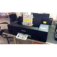 China High Speed Digital Printer Cutter With Auto Sheet Fed Cutter wholesale
