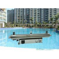 Water Treatment Swimming Pool Ozone Generator Uv Cleanr 3