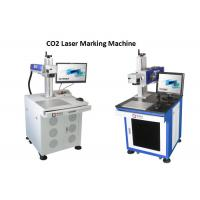 Quality Plastic Bottle Laser Printing Machine Metal Making Machine For Wood Date Code for sale