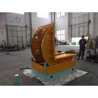 China High Reliability Automatic Turnover Machine For Sheet Metal / Door Panels wholesale