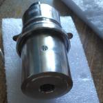China Less Heat Piezoelectric Ultrasonic Transducer For Welding / Polishing Transducers wholesale