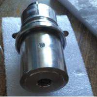 China Less Heat Piezoelectric Ultrasonic Transducer For Welding / Polishing Transducers wholesale