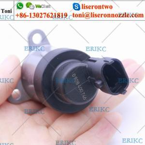China 0928400746 pump Fuel Pressure Regulator Valve; 0445020075 Pump Metering Unit 0 928 400 746 wholesale