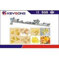 China Fried Snack Commercial Food Processing Equipment 380v / 50Hz CE ISO wholesale
