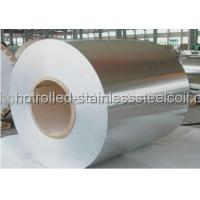 China Construction GB , ASTM , AISI , JIS , EN , DIN 304 Stainless Steel Coil wholesale