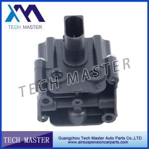 China Air Suspension Compressor Repair Kits For BMW F01 F02 37206789450  37206864215  Air Pump Valve wholesale