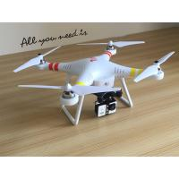 China 2.4G 6 Axis RC Quadcopter Drone / RC Helicopter Drone with Camera wholesale