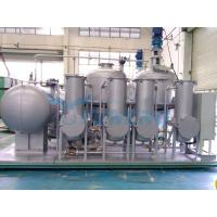 China Green Technology Tire Oil Re-refining Plant wholesale