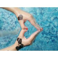 China New product Black Temporary tattoo b03 wholesale