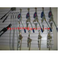 China Manual cable puller&ratchet puller wholesale
