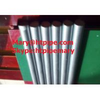 China inconel 601 round bars rods on sale