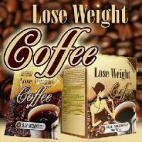 Quality Effective Natural Slimming Coffee for sale