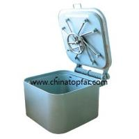 China Marine hatch cover, air vent head, fire damper, steel ladder, manhole cover,air grill,funnel grating wholesale