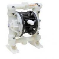 Quality Acid / Alkali Plastic Diaphragm Pump Air Powered Diaphragm Pumps for sale