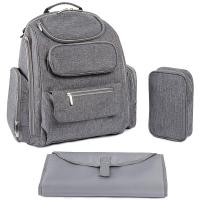 China New Arrival Amazing design custom backpack diaper bag on sale