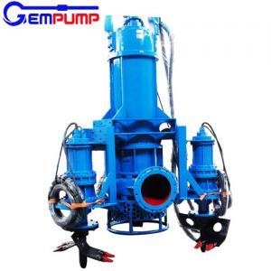 China Hydraulic submersible centrifugal sand slurry pump wholesale