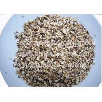China Dehydrated Button Mushroom Flakes on sale