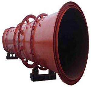 Buy cheap Metallurge 700C 3.8r/Min Sawdust Drying Equipment from wholesalers