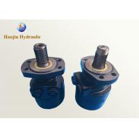 China High Precision Parker Hydraulic Motor / BMER300 Low Speed High Torque Motor wholesale