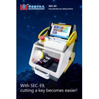 Buy cheap Easy Operation Key Copying Machine  High Security Equipped With Both Decoder And Cutter from wholesalers