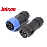 China Stage Equipment Waterproof Power Cable Connectors High Current Anti - Deformation wholesale
