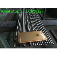 China TP310S Precision Stainless Steel Tube , DIN 1.4845 Precision Steel Pipe on sale