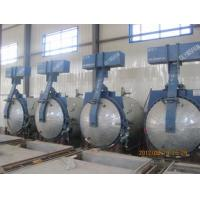 China Chemical Textile Wood AAC Autoclave Steam Sterilization High Efficiency wholesale