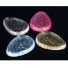 Buy cheap 3D Makeup Powder Puffs , Water Drop Gel  Transparent Silica Powder Puff from wholesalers