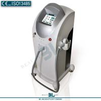 China Long Pulse Width 1400ms 10HZ Laser Diode Hair Removal Machine-T808 No pigmentation wholesale