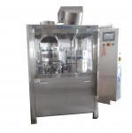 China China Hard Gelatin Capsule Filling Machine Equipment Validation Of Capsule Filling Machine wholesale