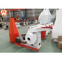 Quality Small Farm Hammer Mill Animal Feed Crusher Feed Grinder Equipment 200 - 500kg/H for sale