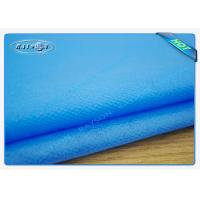 China 2 Layer PP / PE Laminated Waterproof Non woven Bedsheet Skin Friendly One Time Use wholesale