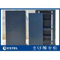 China SPCC High Quality Cold Rolled Steel Indoor Server Cabinet IP31 wholesale