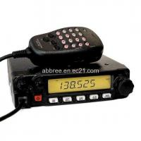 Quality Yaesu FT1802 Vehicle Transceiver /Car Radio,VHF,CTCSS/DCS for sale